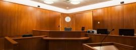 court judges bench
